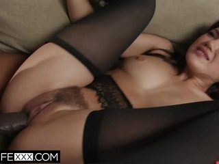 BBC Rectal Pounds Japanese Shared Fit together Kendra