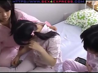 schoolgirls honey under a lovely shag they even plead for more