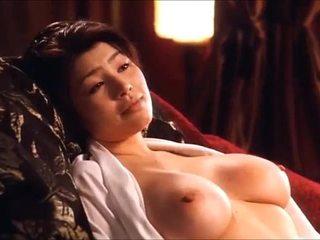 Breast Nip Piercing Vignette - Jin Ping Mei vid